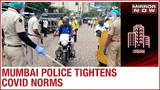 The mumbai police has prohibited movement of people beyond 2 kilometers from their residence for any reason except essential services, work and medical e...
