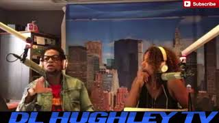 DL HUGHLEY Has A Solution For Papa Johns Pizza