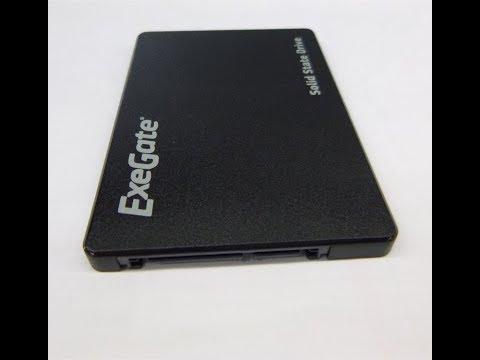 """ОНЛАЙН ТРЕЙД.РУ — SSD диск EXEGATE 2.5"""" Next Pro 240 Гб SATA III TLC 3D NAND Oem 1702457"""