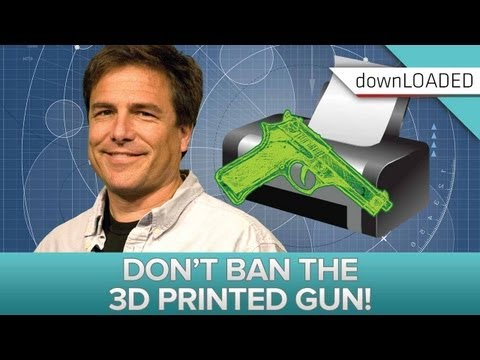 Windows 8 is a Flop. Why 3D Printed Guns Aren't a Threat. WOW Loses 1.3 Million Subscribers!
