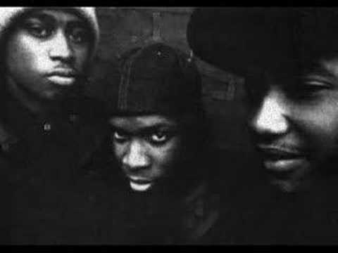 Lyrics to Go by A Tribe Called Quest