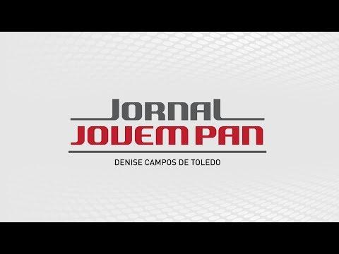 Jornal Jovem Pan - 20/07/17