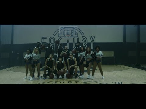 DOLLS DANCE TEAM FOR MHD - AFRO TRAP Part.10
