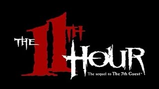 The 11th Hour Demo
