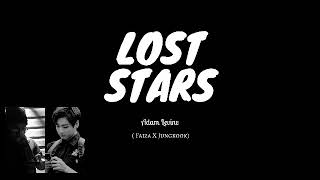 Lost Stars - Jungkook duet ver. (cover)