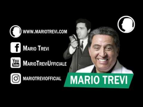 MARIO TREVI - 'A taglia (1972)