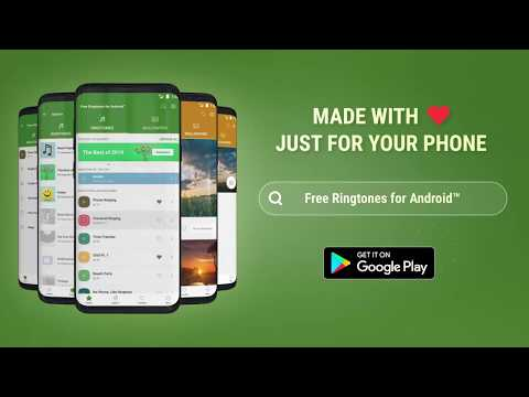 free ringtone for android 2018