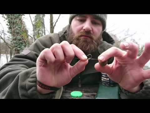 Neil Golden talks terminal tackle