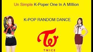K-Pop  Random Dance...