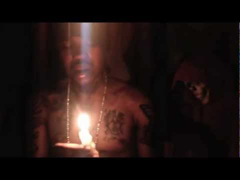 Tommy Lee Sparta - Maniac / Step Middle Day (OFFICIAL VIDEO)