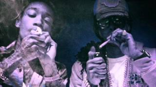 Wiz Khalifa Ft. 2 Chainz - Its Nothing (Chopped & Screwed By: Too Real)