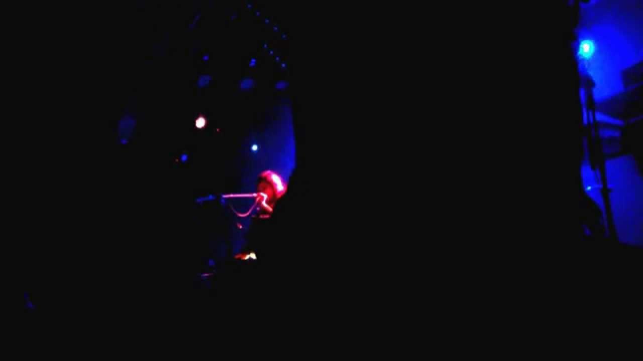 Gary Numan - Machine Music Live