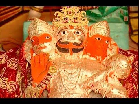 Mehndipur Mein Saje Tera [Full Song] I Balaji Ka Chheenta