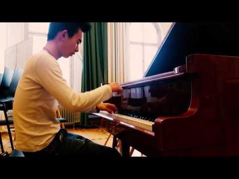 Tobu - Sound Of Goodbye (Piano Remix) by David Fang