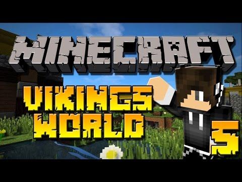 Viking's World [Serveur] : Agence Immobilière | Ep.5