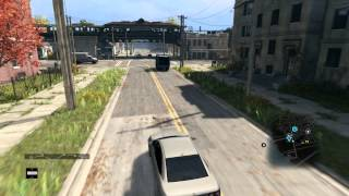 Watch Dogs - Vehicles -Cavale