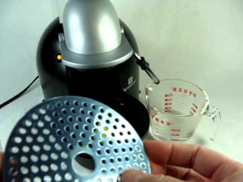 Nespresso C190 Espresso Coffee Machine Youtube
