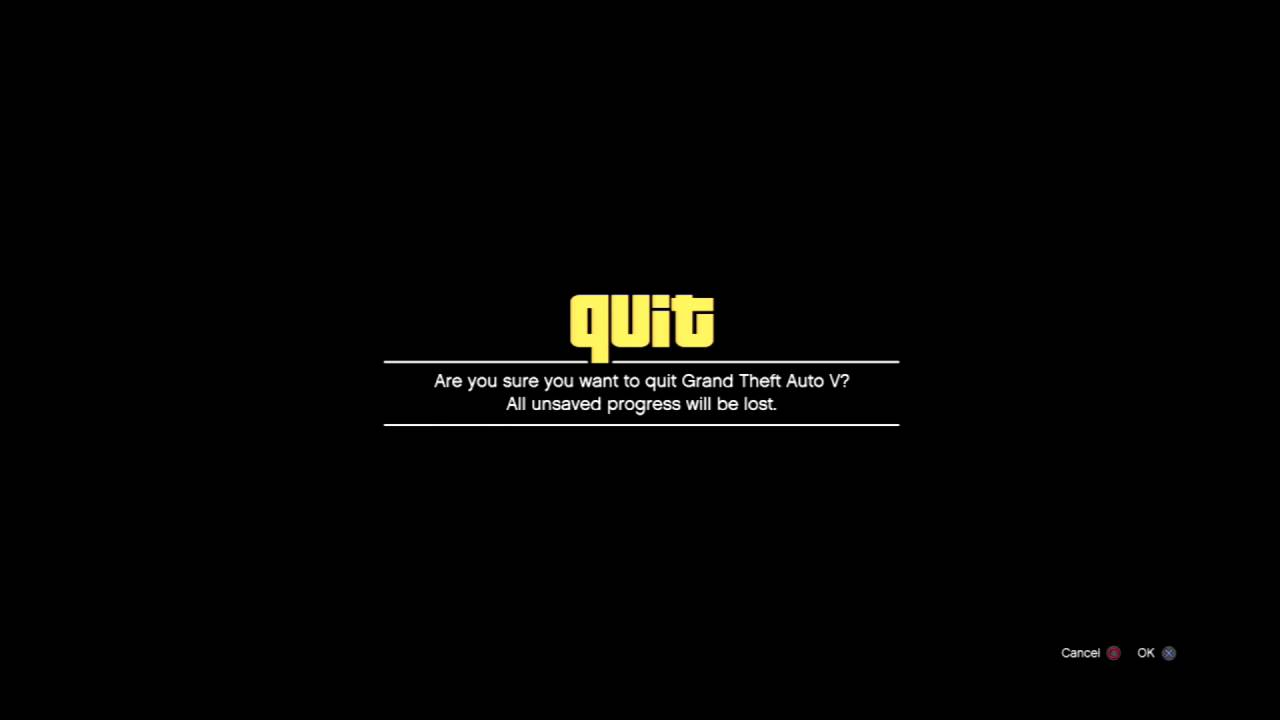 Grand Theft Auto  How To Fix Bypass Timed Out Location Session