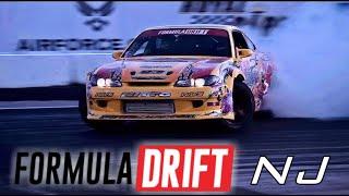 homepage tile video photo for Formula Drift NJ: 2021 The Return of The Gauntlet