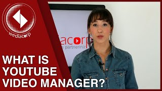 What is YouTube Video Manager? thumbnail