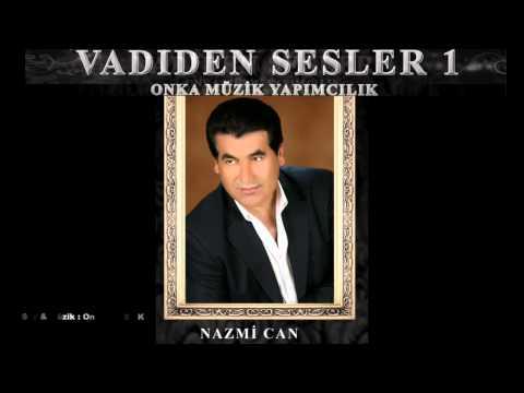 Nazmi Can '' KALEM KAŞLI GÜZEL YARİM '' 2015 ( OnKa )