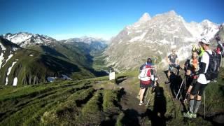 Tour du Mont Blanc - Juillet 2016 Trail - Reco UTMB