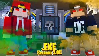 Minecraft .EXE 2.0 - THE JOKER .EXE POISONS ROPO .EXE & JACK .EXE!!