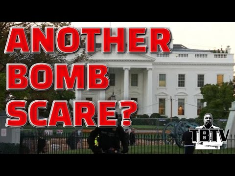 Man Arrested After Claiming To Have a BOMB Near WHITE HOUSE!