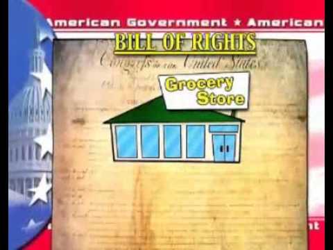 Civil Liberties & Bill of Rights