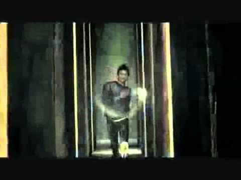 [Indonesian FanFic-Trailer] TOWN/Yaoi/PG-18