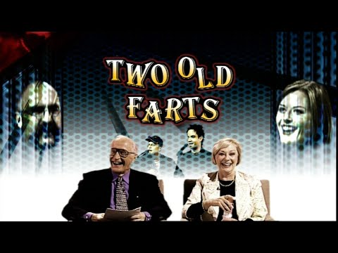 Two Old Farts Pilot Episode