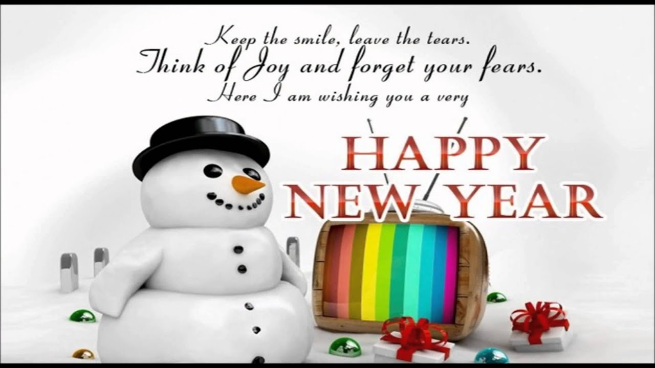 Download Happy New Year 2016 Whatsapp Video, Latest New Year ...