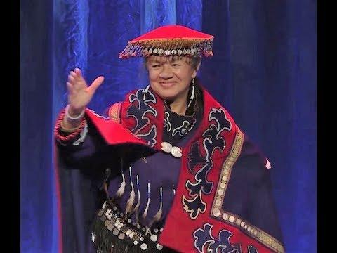 "Trailer: ""Lineage: Tlingit Art Across Generations"""