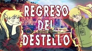 Regreso Del Destello | Capitulo 4 y 5