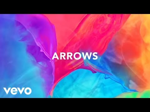 Avicii – Broken Arrows