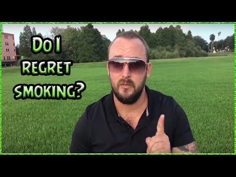 Do I Regret Smoking?