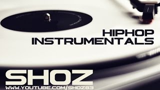 (Hiphop instrumental) SHOZ - HALLOWEENBEAT
