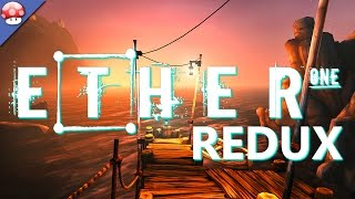 Ether One Redux Gameplay PC HD [60FPS/1080p]