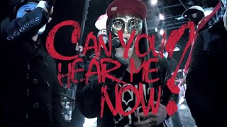 Hollywood Undead - Hear Me Now [Special Director