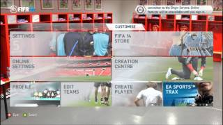 How to Mod FIFA 14- Moddingway 5.0.0 and 5.0.1