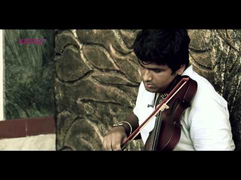 Moodtapes - Kadhal Rojave | Thumbee Vaa (Instrumental) - Kappa TV