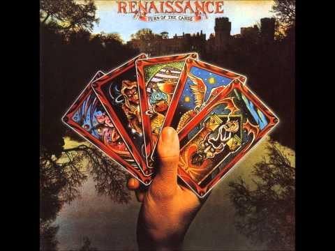 Renaissance - Mother Russia (Lyrics)