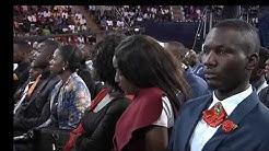 Emmanuel Makandiwa : The Rock from where you came