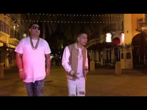 Baby Rasta y Gringo - Que Sera de Mi - Official Video