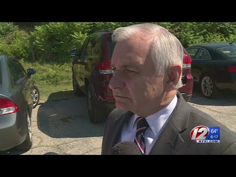 Hot mic catches Jack Reed mocking lawmaker who challenged senator to a duel