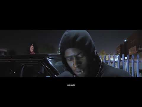 ROCXNOIR - Mostapha's Balcony [Music Video] | GRM Daily
