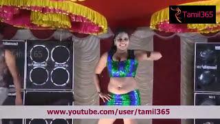 New Tamil Village Record Dance 2017 Adal Padal Dance