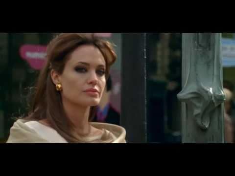 The Tourist (2010)  EXCLUSIVE 720p HD Trailer - #2 Official