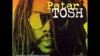 Peter Tosh Reggaemylitis