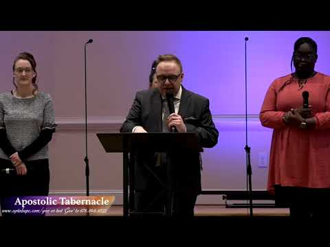 God's Miracle Intervention   Pastor Talmadge French   12/16/2020   Apostolic Tabernacle Live